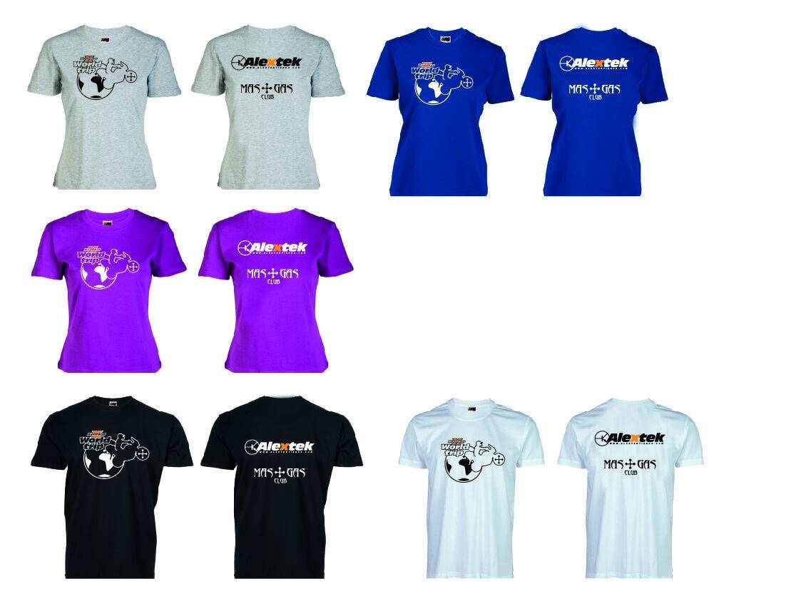 Camisetas Muestra