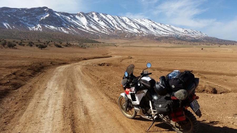 Marruecos En Moto11
