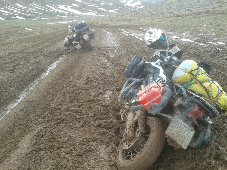 Marruecos En Moto24