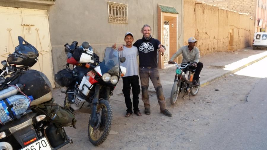 Marruecos En Moto29