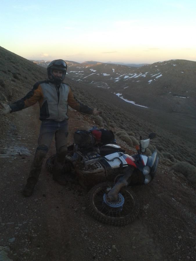 Marruecos En Moto3