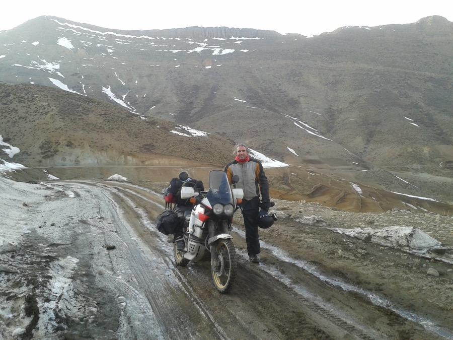 Marruecos En Moto4