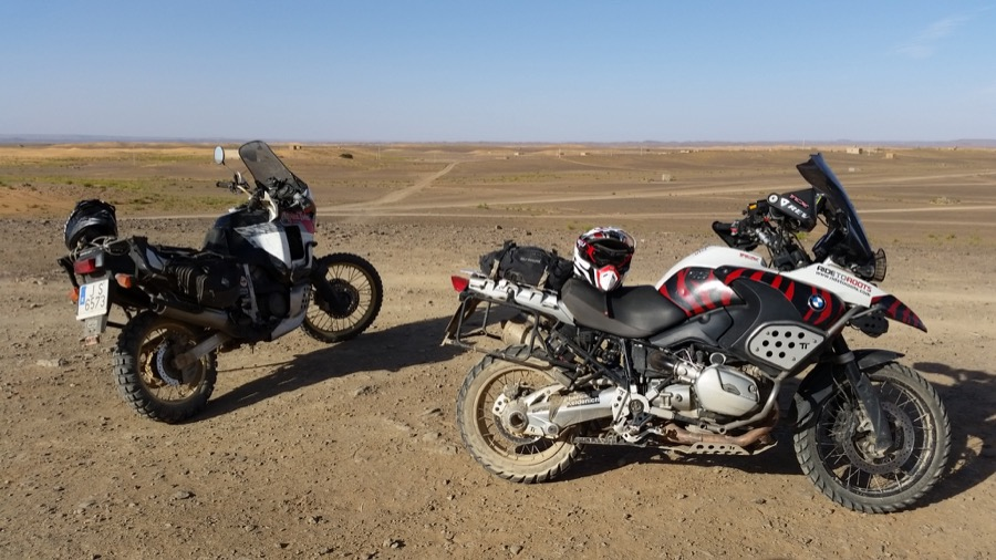 Marruecos En Moto7