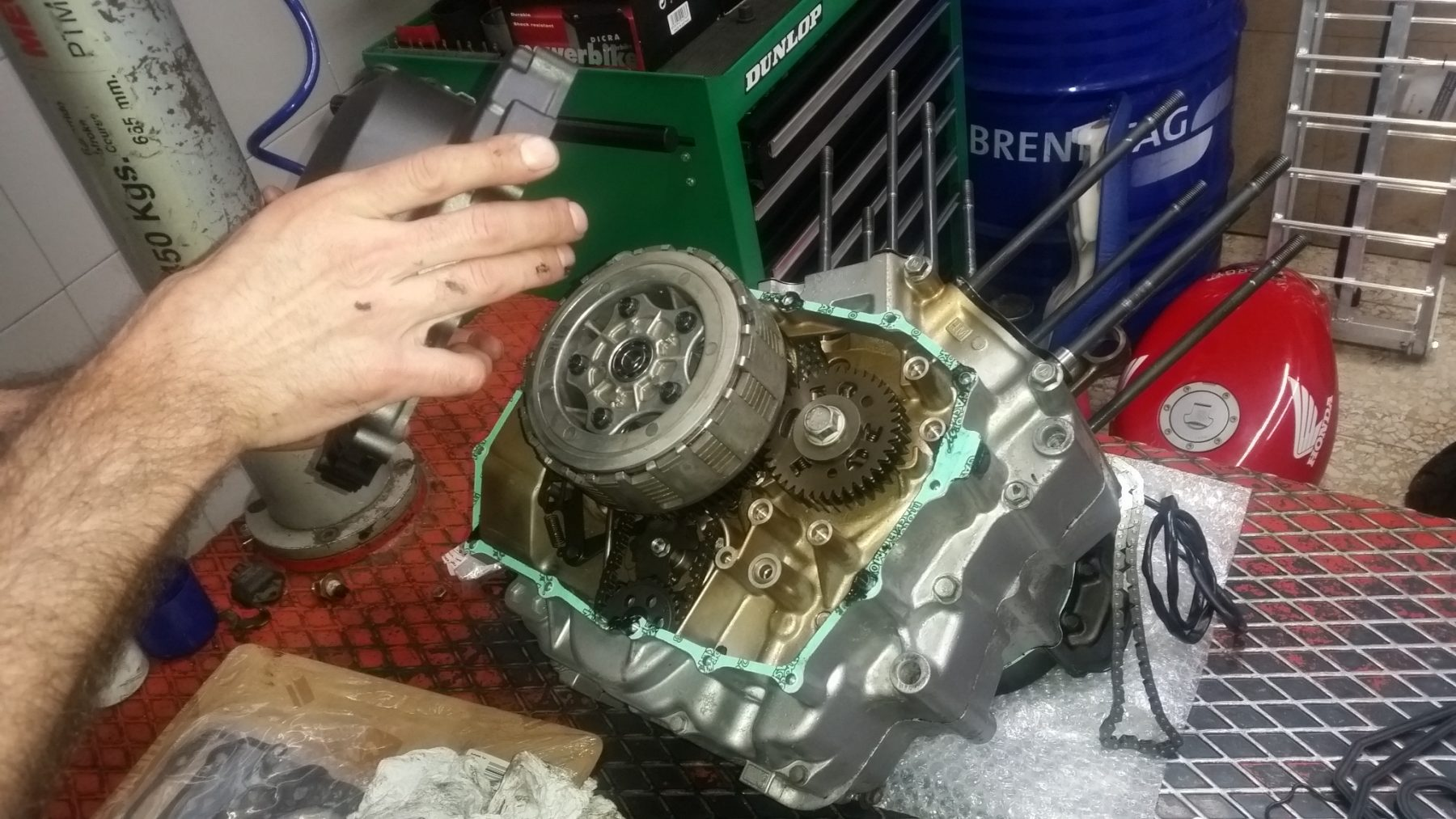 Cierre Motor 03