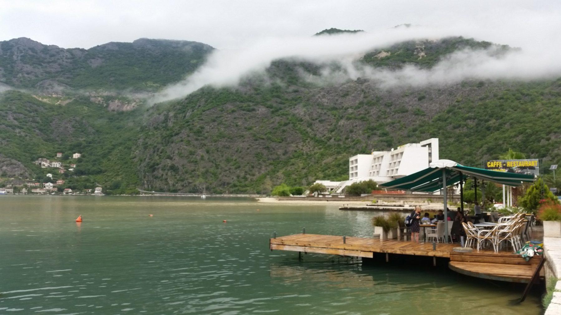 12 Junio. Destino ALBANIA