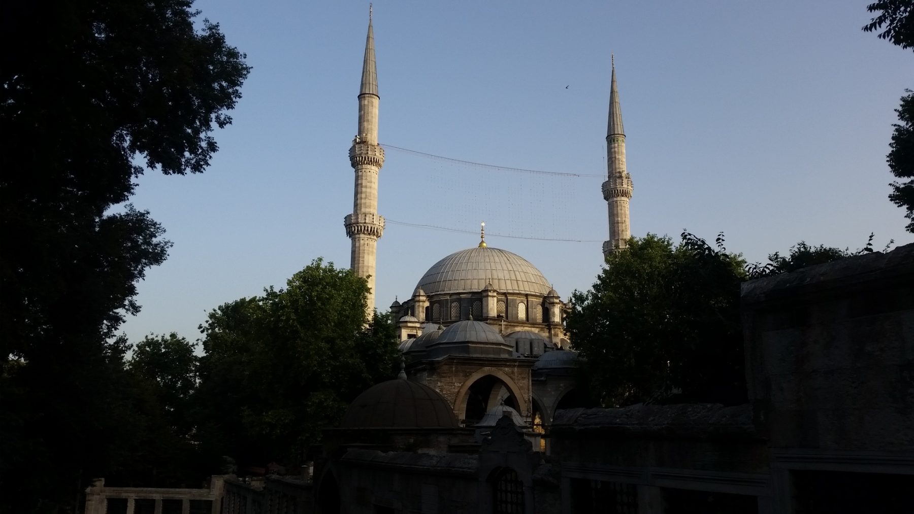 ESTAMBUL TARDE (10)