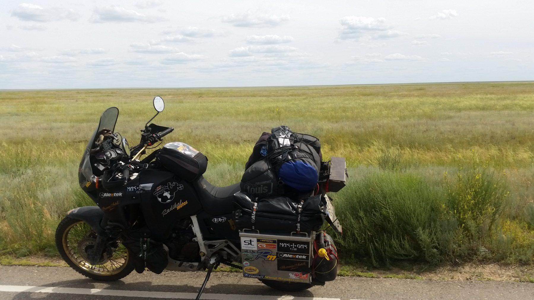 2016-07-12 Desierto De Kazajstán