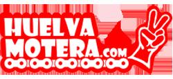 Logo Huelva Motera