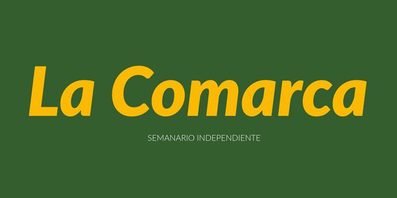 SEMANARIO LA COMARCA