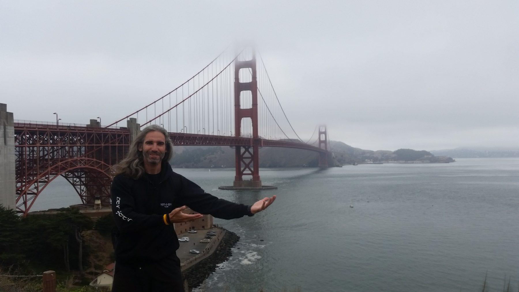 4 De Octubre 2016 – SAN FRANCISCO
