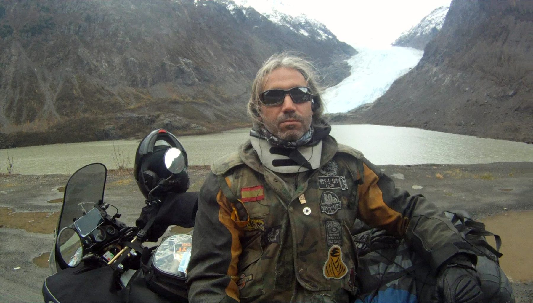 Despedida De ALASKA – 24 De Octubre De 2016