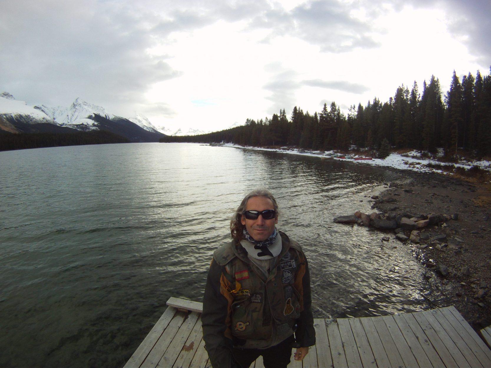 JASPER, Parque Nacional En Canadá – 27 Oct 2016