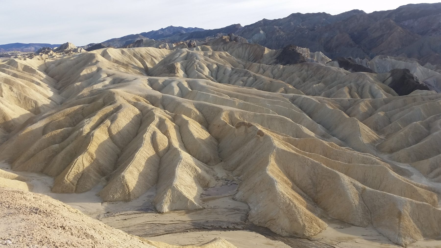 DEATH VALLEY National Park – 26 Dic 2016