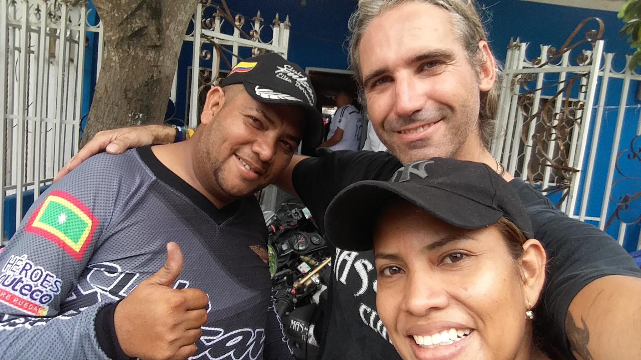 Club Pulsar Elite Barranquilla – COLOMBIA (30 Julio 2017)