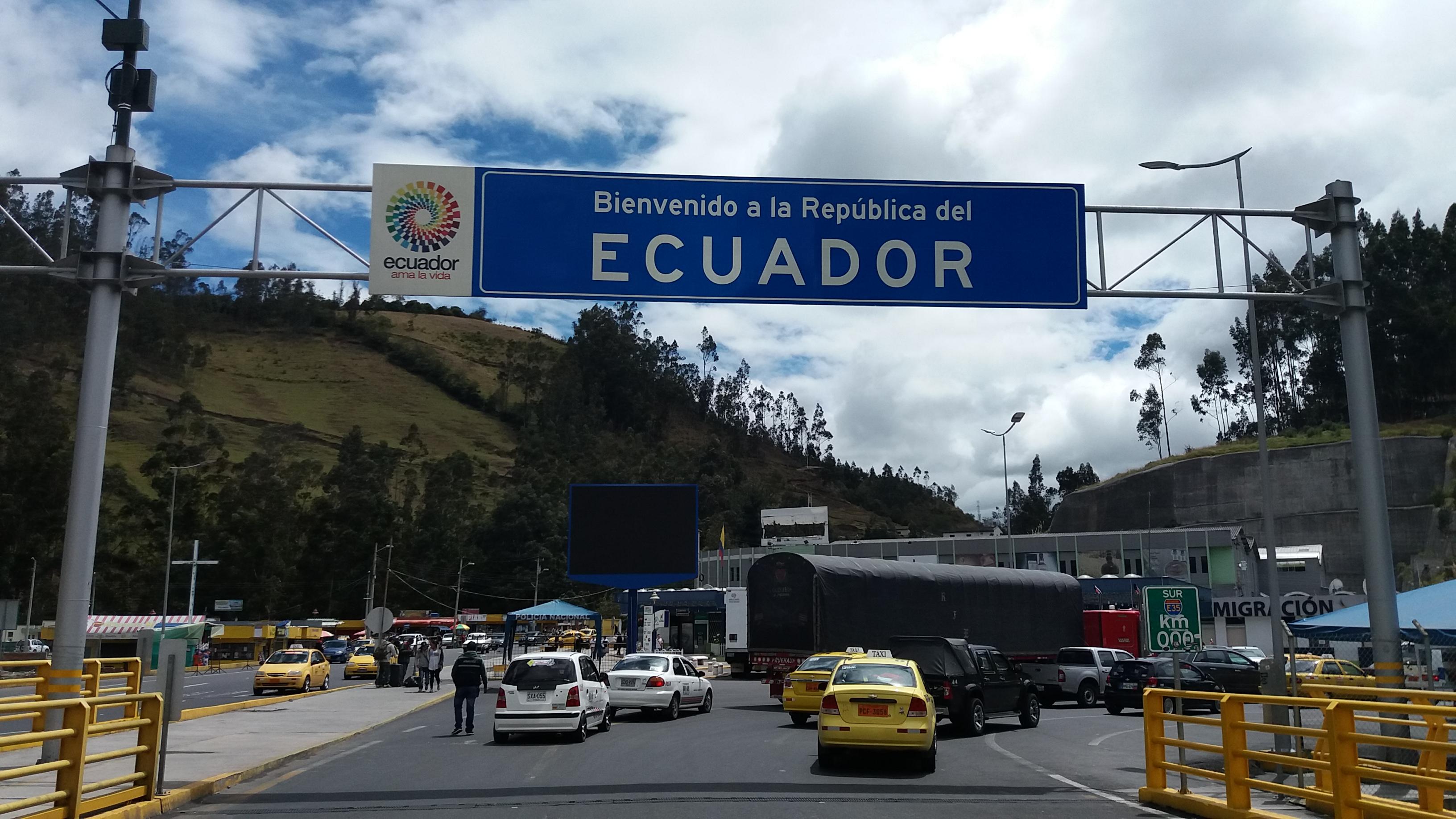 Quito – ECUADOR (6 Sept 2017)