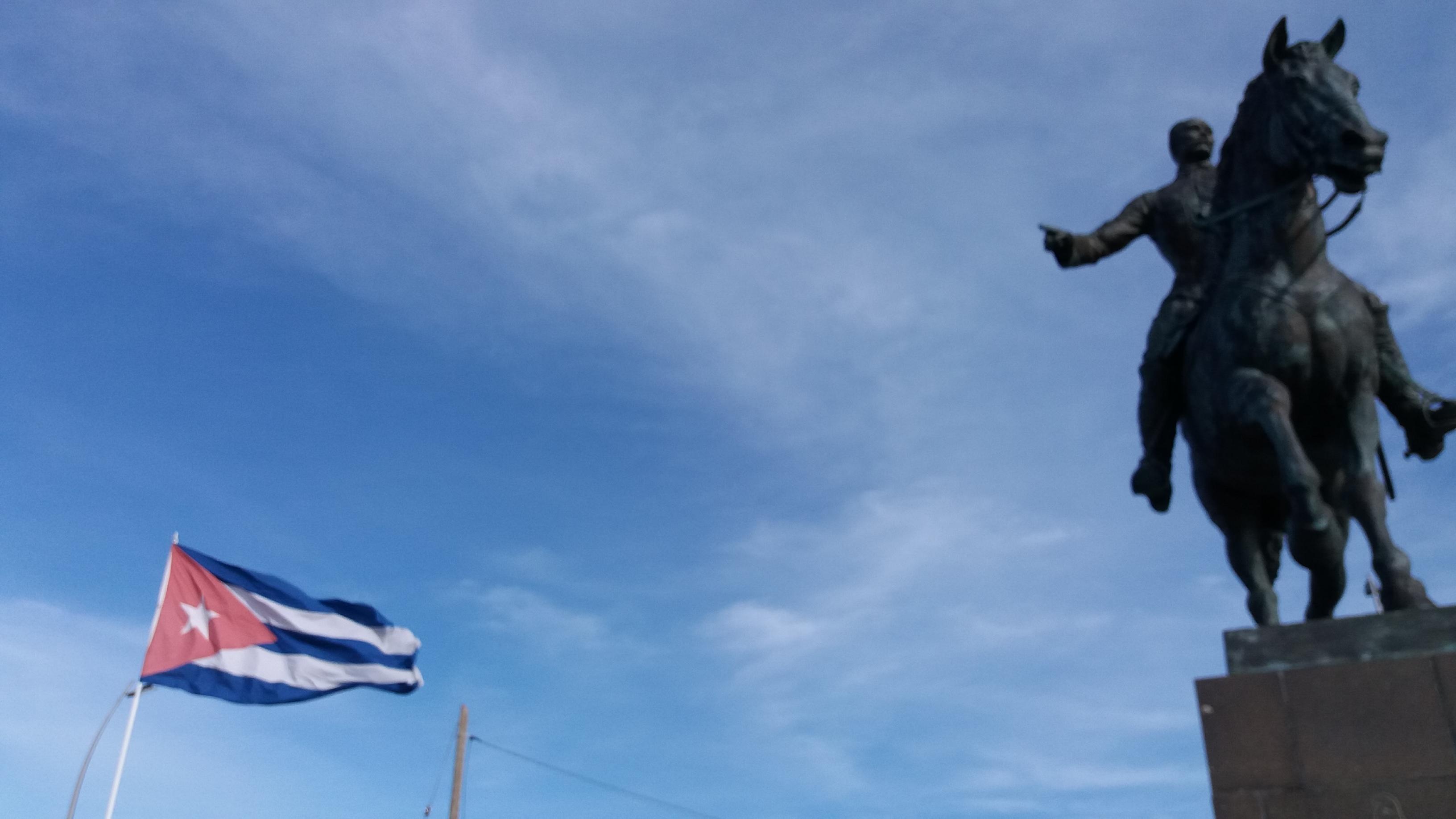 CUBA (8 De Septiembre De 2017)