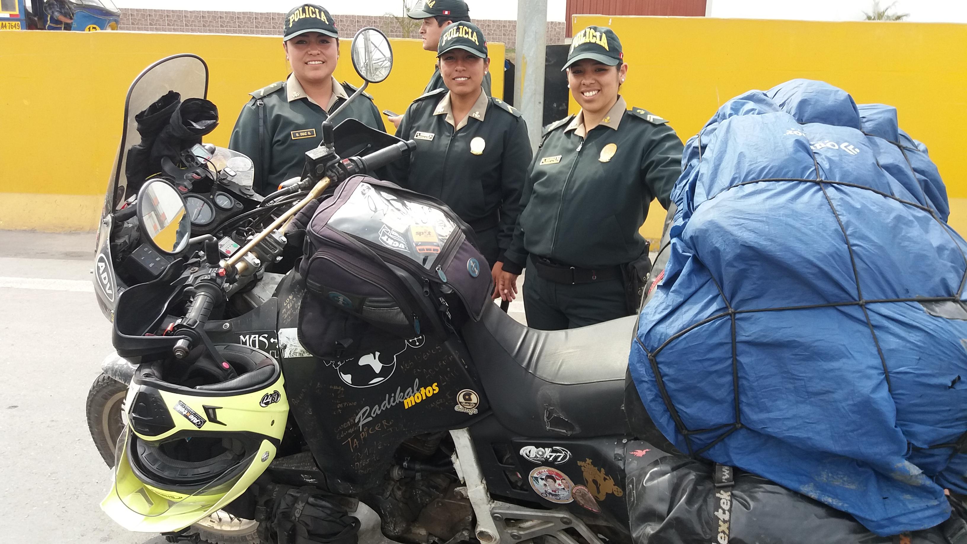 Lima – PERU (2 Nov 2017)