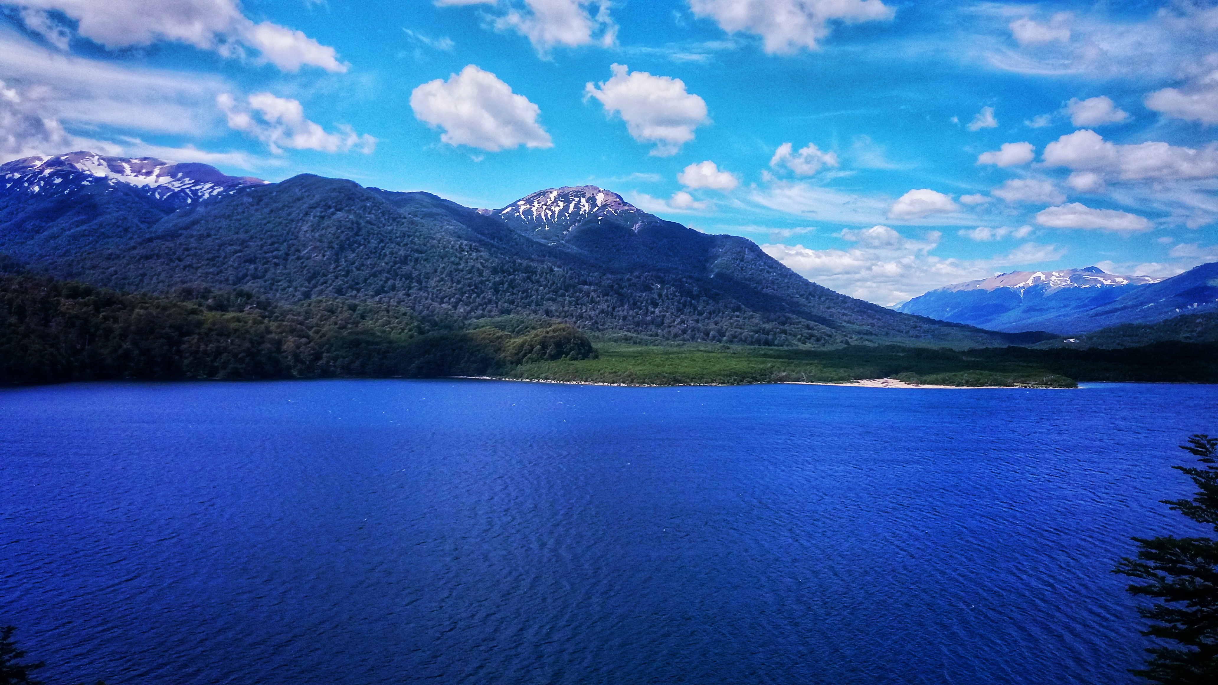 Bariloche – ARGENTINA (12 Dic 2017)