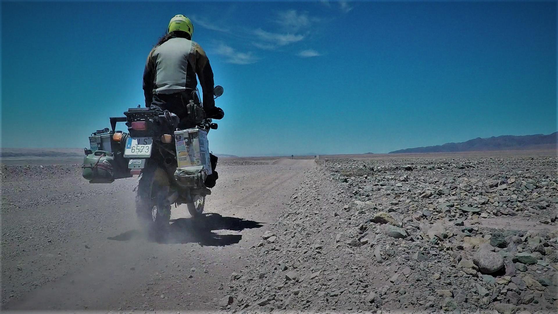 San Pedro De Atacama – CHILE (29 Nov 2017)