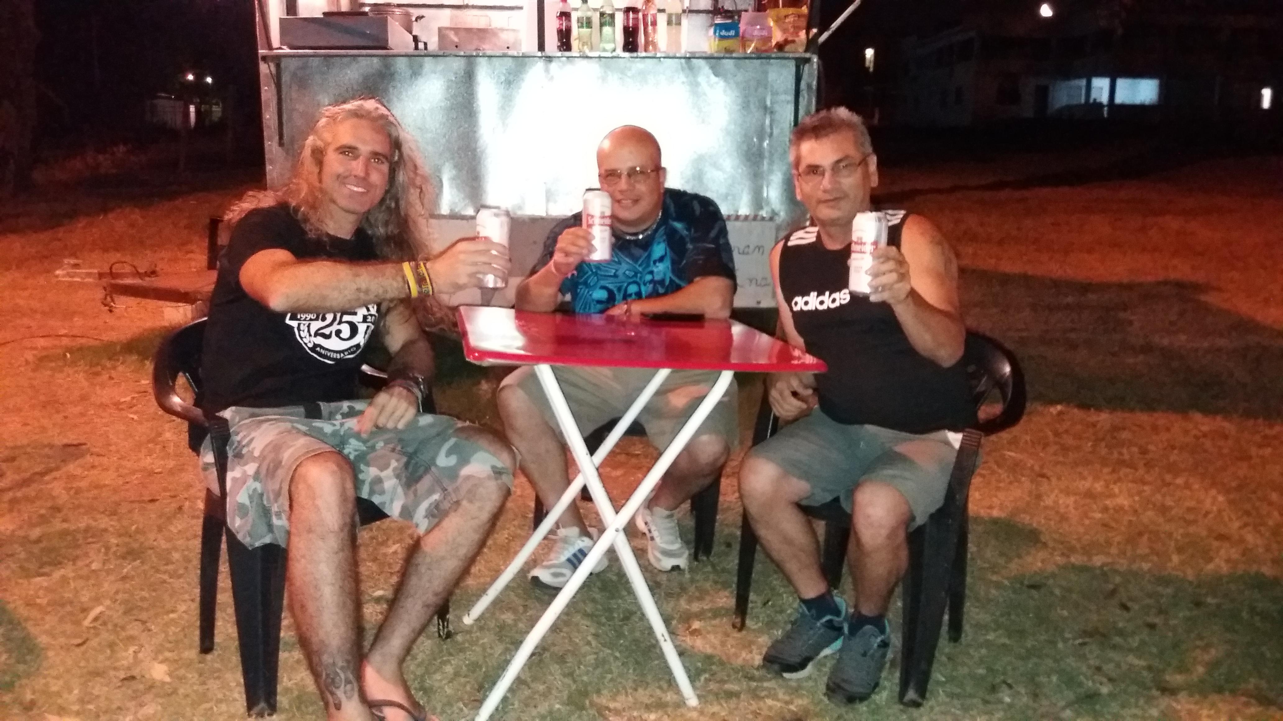 Entre Ríos Y Corrientes – ARGENTINA (23 Enero 2018)