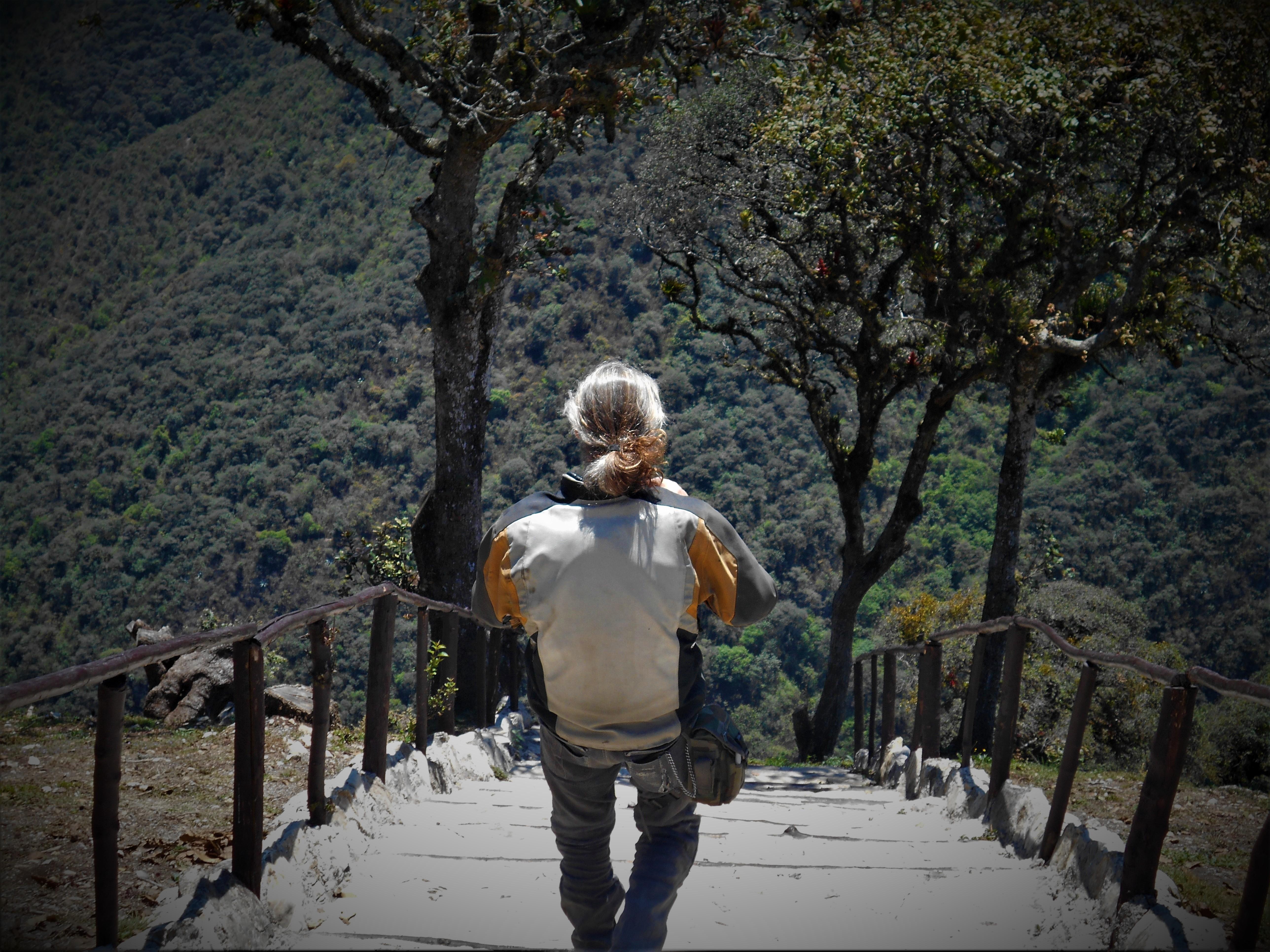 Vértigo En Bariloche – ARGENTINA (11 Enero 2018)
