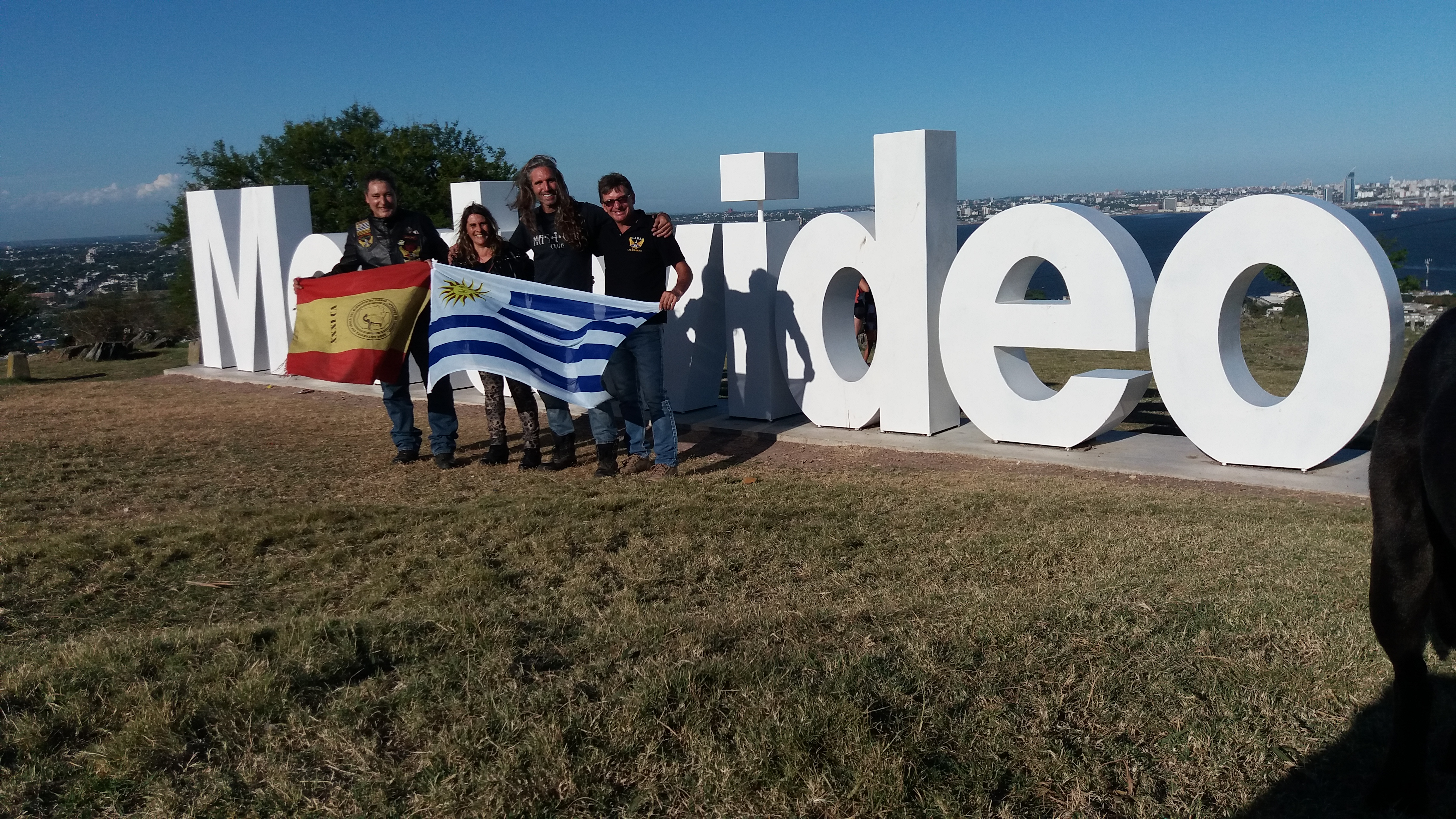 Montevideo – URUGUAY (1 Marzo 2018)